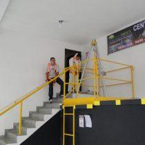 Treinamento de Capacitação e Supervisão em Espaços Confinado NR 33 02