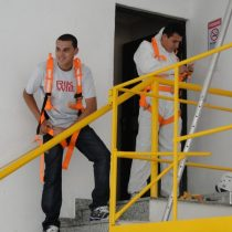 Treinamento de Capacitação e Supervisão em Espaços Confinado NR 33 03