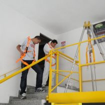 Treinamento de Capacitação e Supervisão em Espaços Confinado NR 33 04