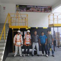 Treinamento de Capacitação e Supervisão em Espaços Confinado NR 33 06