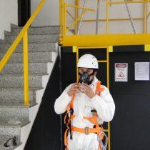 Treinamento de Capacitação e Supervisão em Espaços Confinado NR 33 09