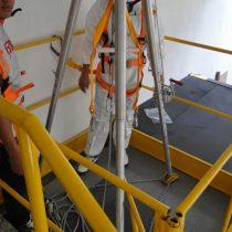 Treinamento de Capacitação e Supervisão em Espaços Confinado NR 33 15
