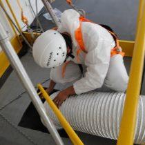 Treinamento de Capacitação e Supervisão em Espaços Confinado NR 33 16
