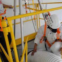 Treinamento de Capacitação e Supervisão em Espaços Confinado NR 33 17