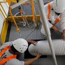 Treinamento de Capacitação e Supervisão em Espaços Confinado NR 33 23