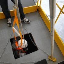 Treinamento de Capacitação e Supervisão em Espaços Confinado NR 33 28