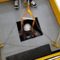 Treinamento de Capacitação e Supervisão em Espaços Confinado NR 33 29