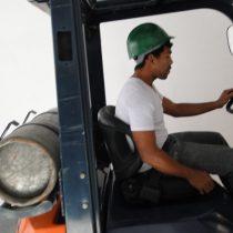 curso de operador de empilhadeira em atibaia