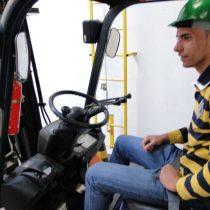 curso de operador de empilhadeira na vila olimpia