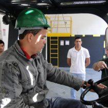 curso de operador de empilhadeira em diadema