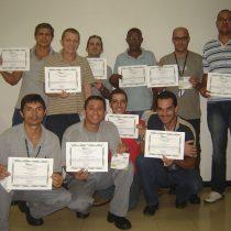 treinamentos in company 06