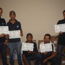 treinamentos in company 07