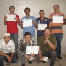 treinamentos in company 09