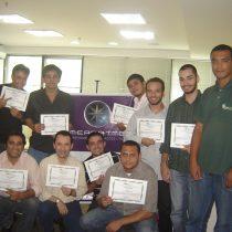treinamentos in company 10