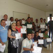 treinamentos in company 11