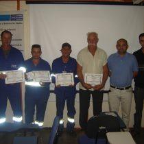 treinamentos in company 13