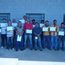 treinamentos in company 16