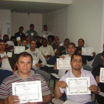 treinamentos in company 19