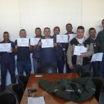 treinamentos in company 20